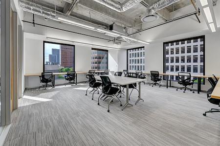 TechSpace - Austin - TechSpace - Suite #20