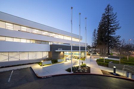 Z-Park Silicon Valley Innovation Center - Virtual Office