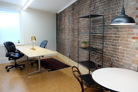 The Village Works - Office 122