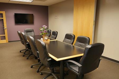 Intelligent Office - Rockville, Maryland - Large Conference Room
