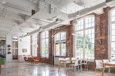 Venture X   Charleston - Garco Mill - Community Pro Membership