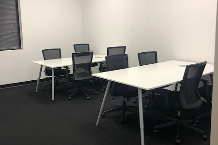 Star Space - Private Meeting Room