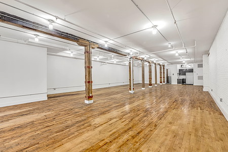 85 Quay Street LLC - Suite 100