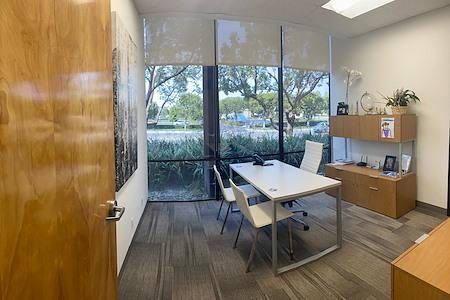 2082 Michelson Business Center - Suite 119