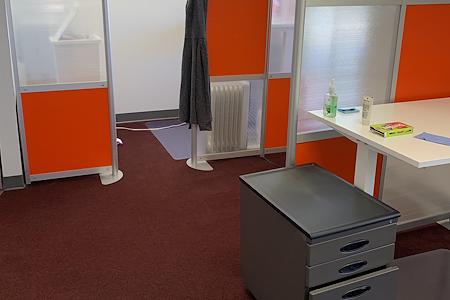ZIV - Open Desk 1