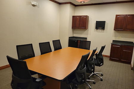 Tyson Law Firm, P.C. - Meeting Room 1