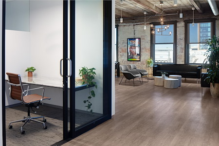 The Urban Hive - Level 5 Private Office #1