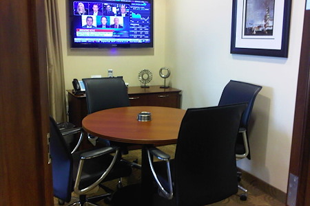 YourOffice USA - Lake Mary - Small Conference Room