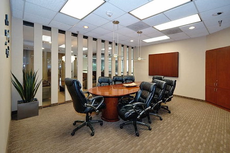 Office Base - Large Meeting Room
