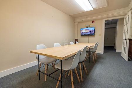 San Angelo Studios - Conference Room