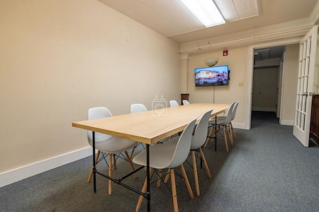 San Angelo Studios - After Hours Conference Room