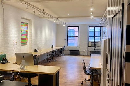 LEITZES&CO - Office Available For Immediate Move In