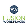 Logo of Fusion Workplaces - Palm Desert