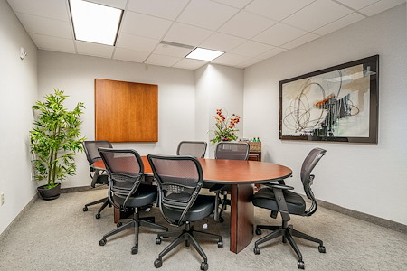 Executive Business Centers - DTC - The Mount Evans Room