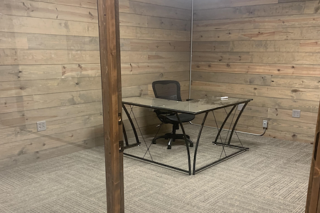 ExecuSuites - Office 1