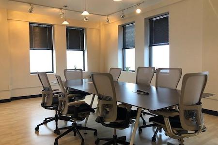 BusinessWise @ 4 Smithfield Street - Evening:Conference Room (Mon-Fri)