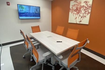 Office Evolution Coral Springs - Meeting Room 1