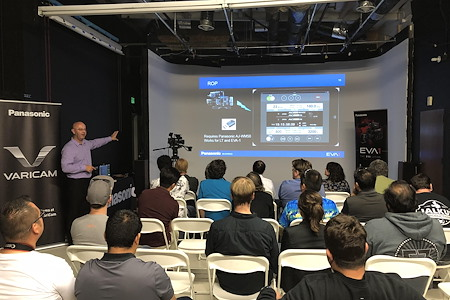StageOne Creative Spaces: Milpitas - Presentation Gallery