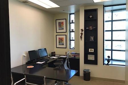 1853 Market Street LLC - Private Office C