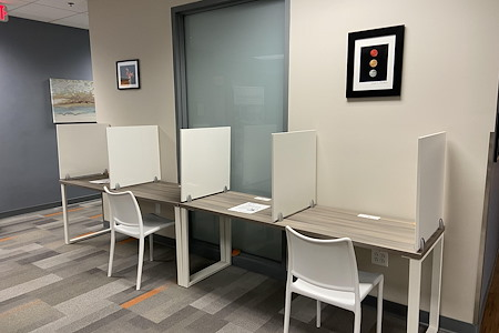 Office Evolution - Overland Park - Co Working Space