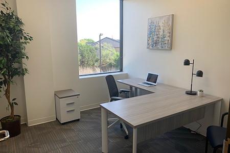 Office Evolution - San Antonio Sonterra - Day office 2