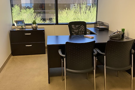 (PHO) Elevate 24 - Beautifully Furnished Private Office