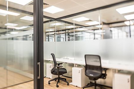 Regus | Spaces @ Oyster Point - Office 3