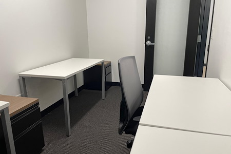 Regus | Embarcadero Place - Private office #216