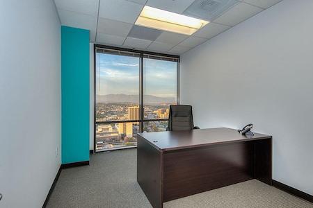 Titan Offices - Penthouse - Window Office #3322