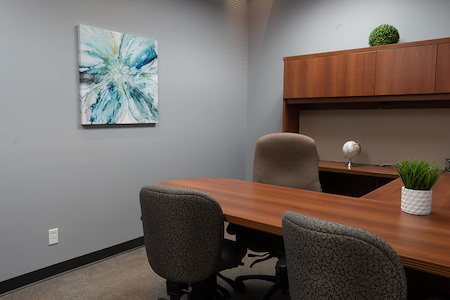 Barrie Office Space