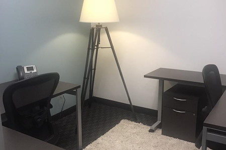 Regus   Downtown Boulder - Office Suite 120-123