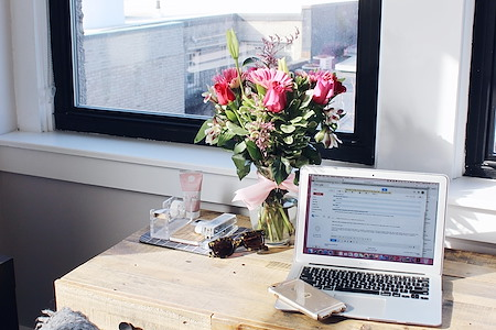 Idea Space - Back Bay - Private Office for 1 Person