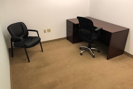 (SEA) Seattle Downtown - Private  Office $739/MO!!
