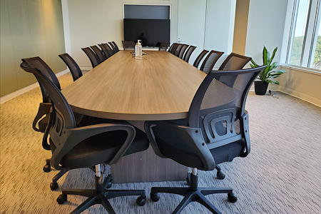 Refraction - Boardroom