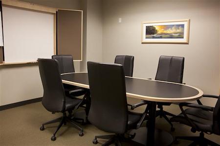 Intelligent Office - Las Vegas / Centennial Hills - Small Conference