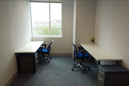 TWO39WORK - Private Office 3110