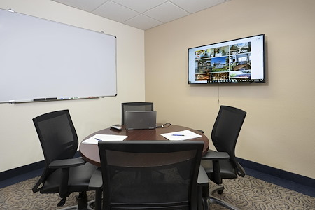 Front Range Business Centers, Fort Collins - Ft Collins Small Meeting Room