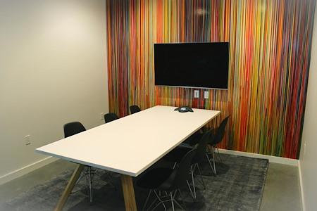 The Shop at CAC - Meeting Room - 3B