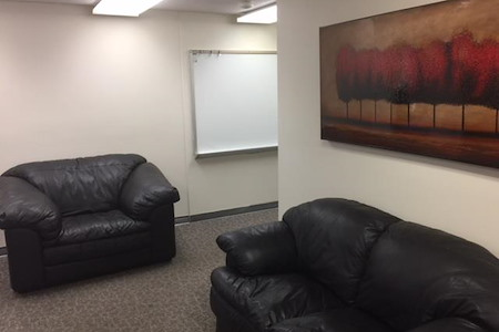 VuPoint Research Southwest Portland - Suite 110 - private office