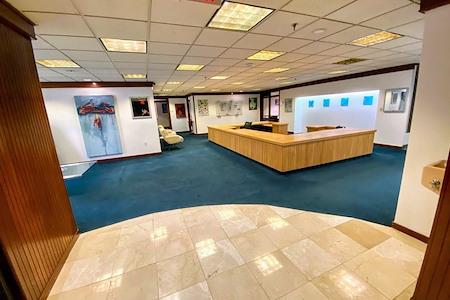 mindwarehouse - Full Floor Space