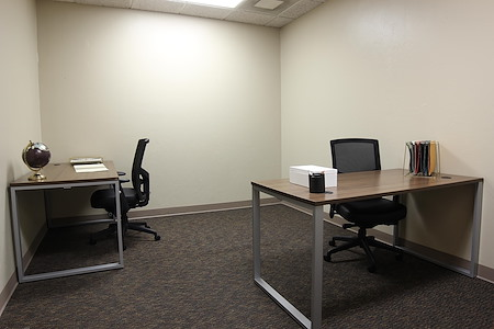 PC Executive | Union Plaza Business Center - Office 209