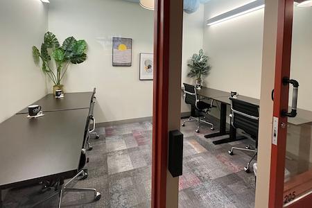 ALX Community - Office 205