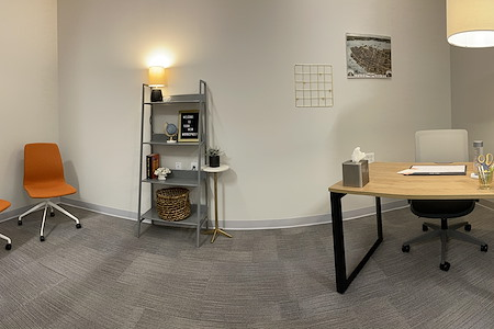 Venture X | Charleston - Garco Mill - Office  223