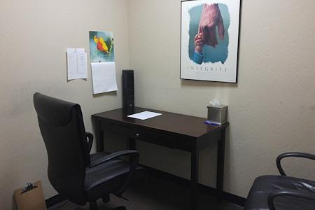 Silicon Valley Business Center - Executive Micro Suites