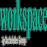 Logo of Workspace by Rockefeller Group