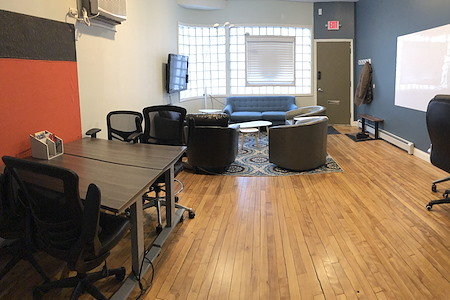 My Office STP - Spacious private training meeting office