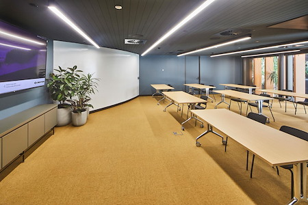 Space&Co. Business Hub - Level 2, 32 Smith Street - Saltwater | 22 Seat Workshop | 2.05