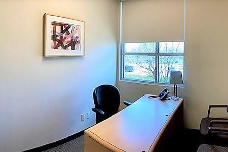 Office Evolution - Fort Collins - Office 207