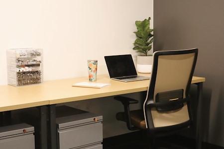 Venture X | Downtown Orlando - Private Office 5