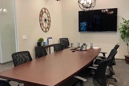 Blue Northern Builders, Inc. - Meeting Room 1